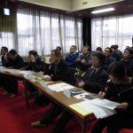 第5回研究課題発表会に4件のプレゼンテーション