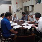令和元年度 奨学生審査会開催 8名審査合格
