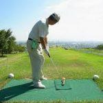 秋のマレットゴルフ大会中止のお知らせ